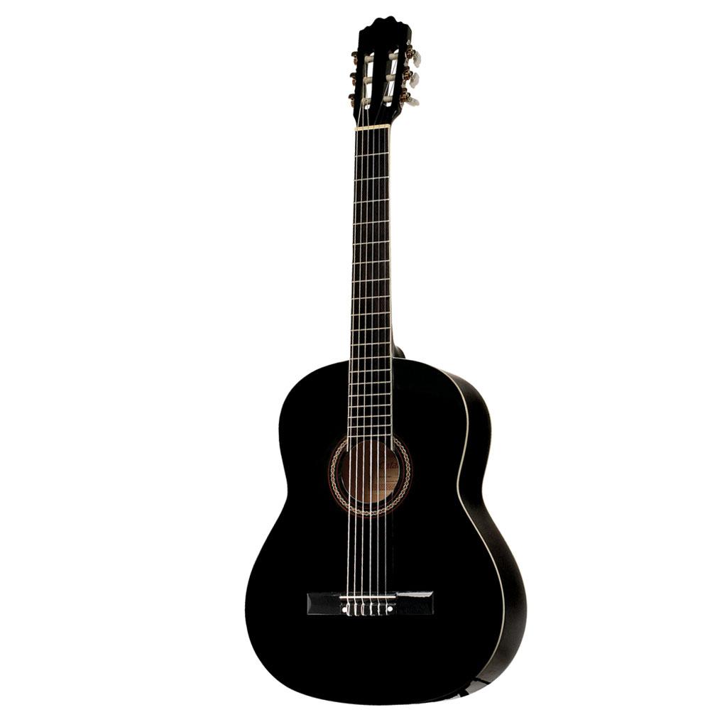 Musikpunkten-Gitarr-Cataluna-C61-svart_w1024x1024