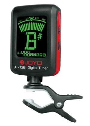 Joyo JT-12B Stämmapparat